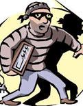 Hırsıza işkence VİDEO