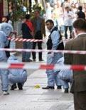 Başkent'te bomba alarmı