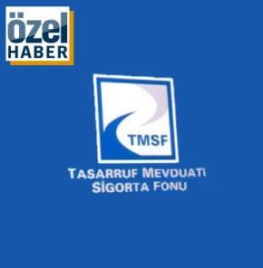 Zeytinoğlu'nda TMSF yeniden yönetime geçti