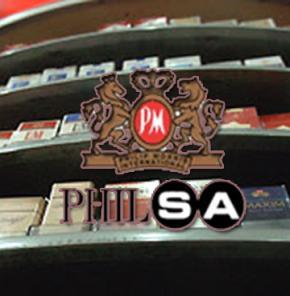 PhilSa'dan sigaraya zam!
