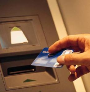 ATM dolandırıcılığında kart sahibi suçlu