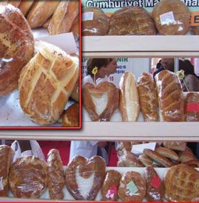 Trakya'da 'pomak ekmeği' çılgınlığı