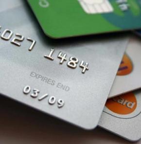 Kredi kartında şimdi de 'para puan' oyunu