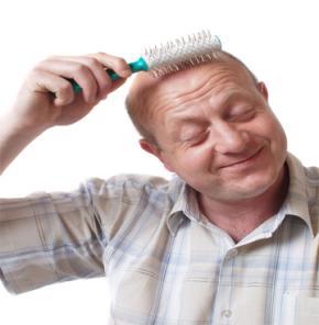 Saç çıkartan şampuanlara dikkat