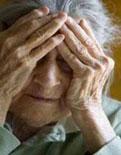 Bunama hastalarının çok azı tedavi görüyor