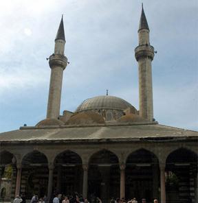 Osmanlı'dan kalan vakıf eserleri ayağa kaldırılacak