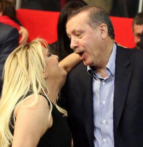 Tayyip Erdoğan Porno