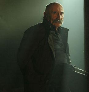 Eski adamı hayal ettim - ne demek istiyorsunuz