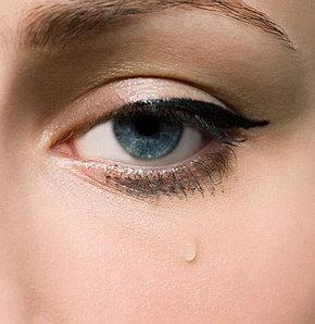 Ağlamak kalbe iyi geliyor