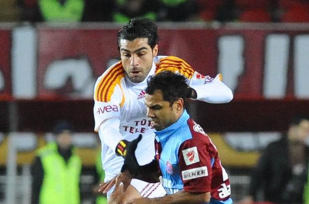 G.Saray: 49 - Trabzon: 33