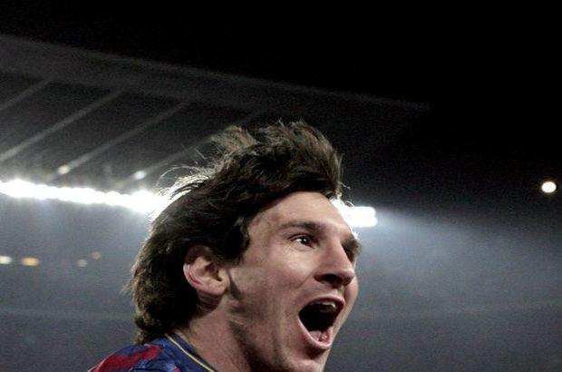 Messi'nin durumu şüpheli!
