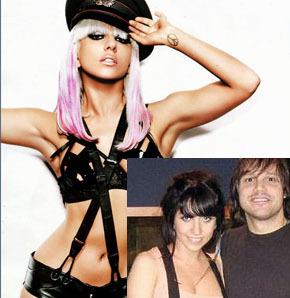 'Gaga'yı ben yarattım'