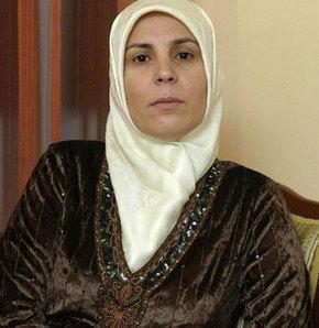 Yazıcıoğlu'nun eşi ilk kez konuştu