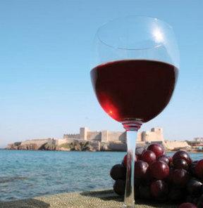 Türk şarabı ödüle doymuyor