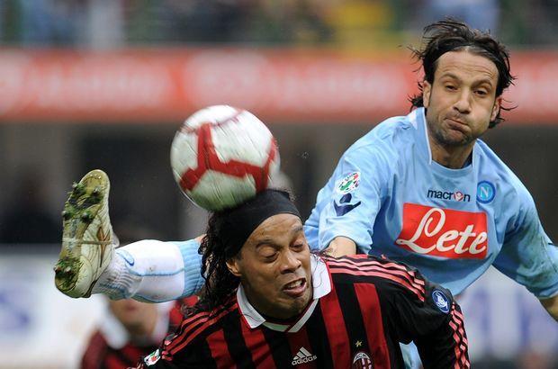 Milan fırsat tepti!