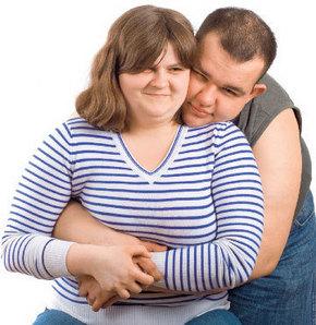 Obezite riski evlide 2 kat