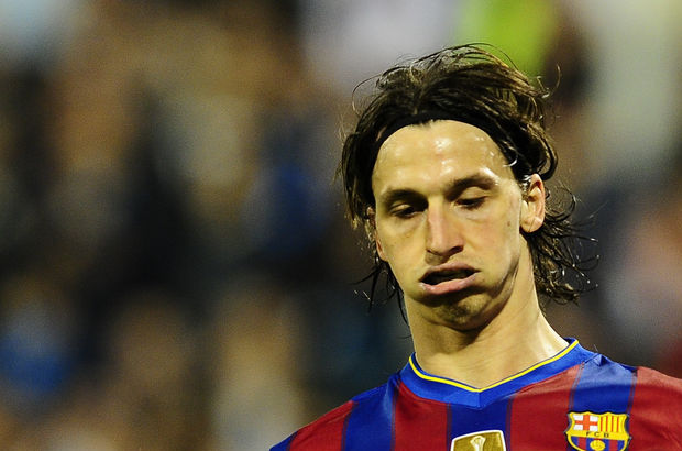 Barça'dan ayrılıyor mu?