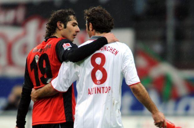 Bayern hala lider!