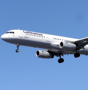 Lufthansa pilotları greve hazırlanıyor