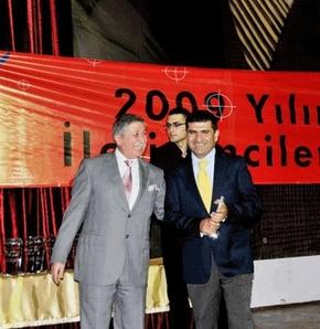 Habertürk'e 'En Başarılı Gazete' ödülü