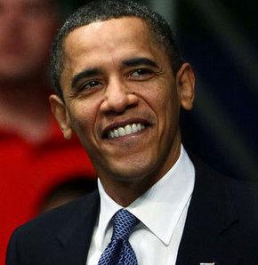 Obama Müslüman mı?