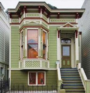 1 milyon dolarlık evler GALERİ