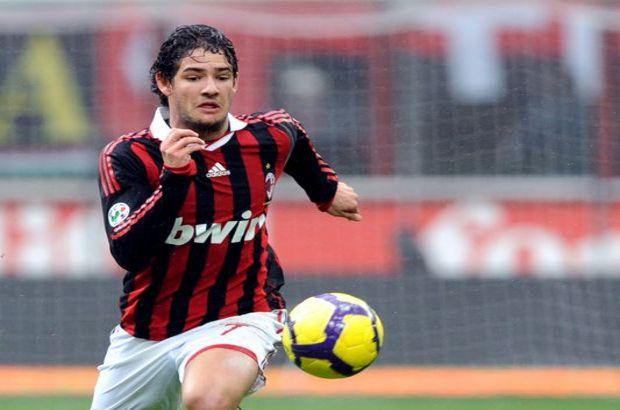 Milan'da Pato şoku!