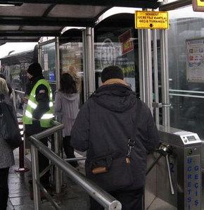 Metrobüste yeni dönem başlıyor