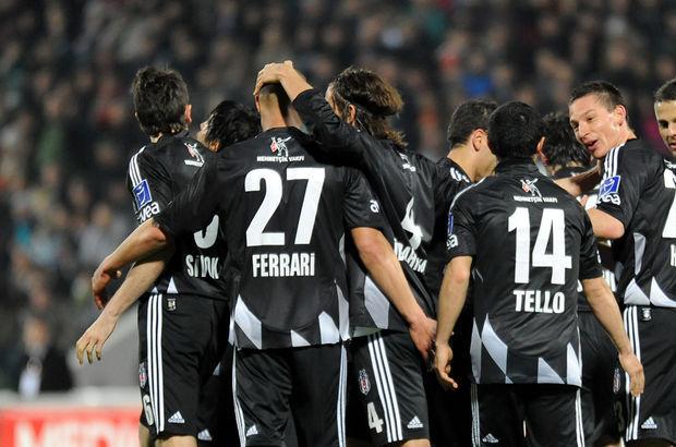 Fair-Play'da lider Beşiktaş!