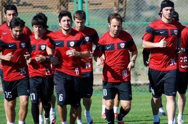 Adana'nın rotası şampiyonluk!
