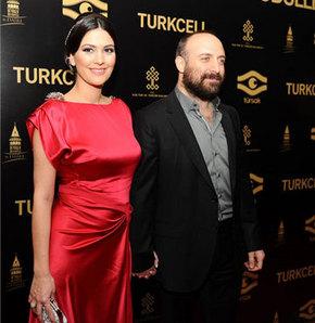 'Türkiye'nin Oscar'ları dağıtıldı GALERİ