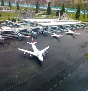 Atatürk Havalimanı dünya devleri listesinde!
