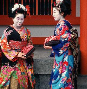 Doğu'ya Japonlar el attı