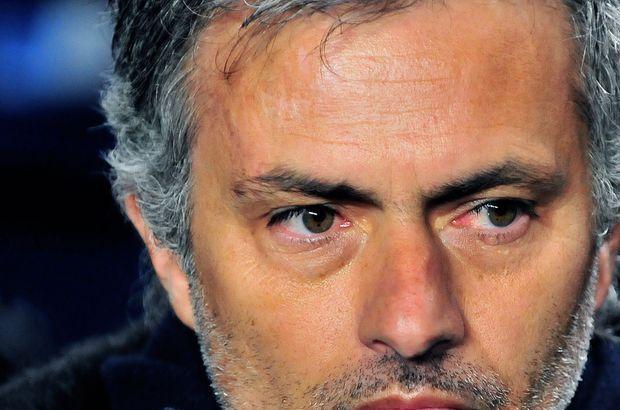 Mourinho için servet ödeyecek!