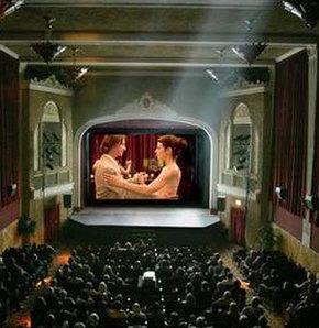 Gişe analizi - Hafta sonu hangi filmleri seyrettik?