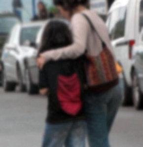Çocuk istismarcıları 'aileden' çıktı