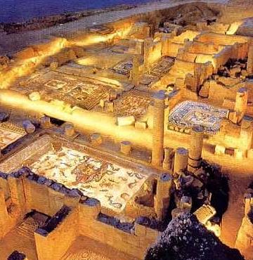 Zeugma Antik Kenti ile ilgili görsel sonucu