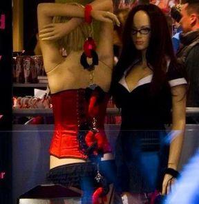 Bu da 'helal sex shop'