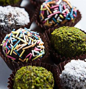 Çikolata bağımlılarına müjde