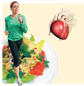 Kalp krizini azaltmanın 28 yolu