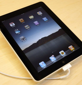 iPad: nedir ne değildir