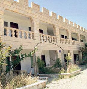 Borçlu belediyenin turistik yatırımı