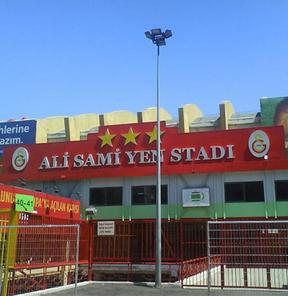 Ali Sami Yen ihalesi 16 Nisan'da