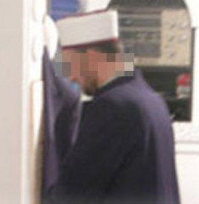 Üç sakıncalı imam: Hırsız, tecavüzcü, küfürbaz!