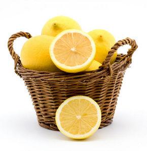İdrar yolu enfeksiyonuna karşı limon
