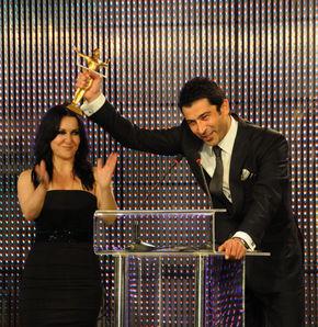İsmail Cem Televizyon Ödülleri sahiplerini buldu