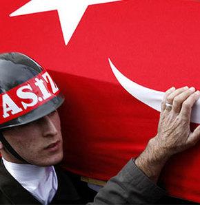Tunceli'de karakola saldırı