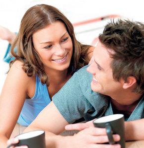 Bir ilişkide uzak durulması gereken kadın ve erkekler