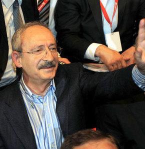 İşte Kılıçdaroğlu'nun kurultay konuşması