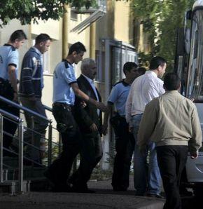 Kayseri'de geniş çaplı çete operasyonu